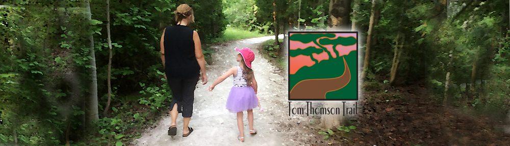 Tom Thomson Trail